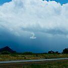 Number 2 Cloud by Howard Lorenz