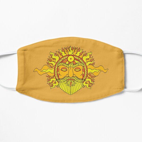 Yelm The Sun God by Kalin Kadiev Mask