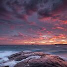 Suprise Sunset - Esperance, WA by Liam Byrne