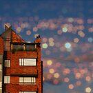 Luces de la Ciudad by TatiDuarte