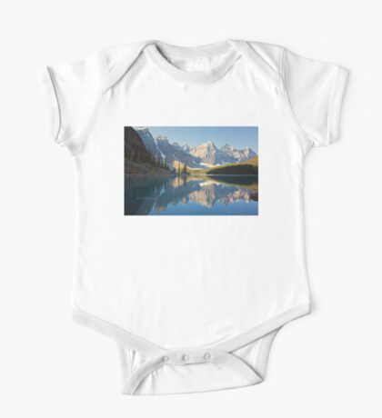 Lake Moraine - Alberta, Canada Kids Clothes