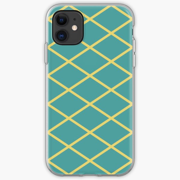 Diego iPhone Soft Case