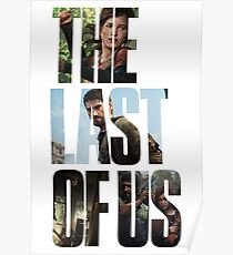 Tlou (collage) Poster