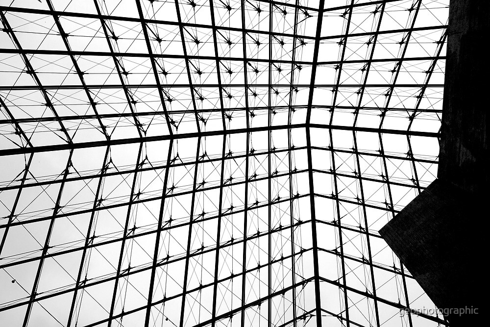 Glass sky by geophotographic