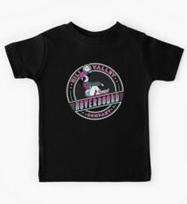 Hill Valley Hoverboard Company Kids Tee