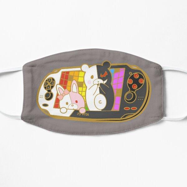Danganronpa PS Vita Flat Mask