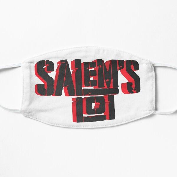 Salem's Lot Sticker Horror Book Mask