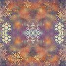 Snowflake Kaleidoscope by Scott Mitchell