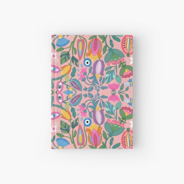 The secret life of plants Hardcover Journal