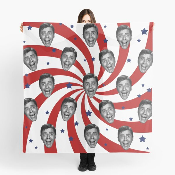 Jerry Lewis Scarf