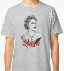 Queen of Diamonds Classic T-Shirt