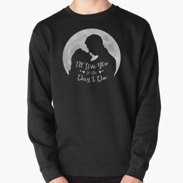 It's a Wonderful Life - Love Pullover Sweatshirt