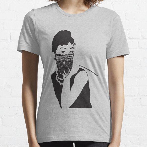 Gangster Audrey Hepburn | TSHIRT Essential T-Shirt