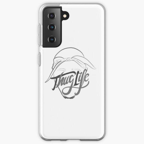 Coques sur le thème Tupac pour Samsung Galaxy | Redbubble