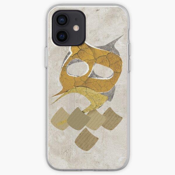 Hich - هیچ - Rien Coque souple iPhone