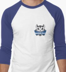 The Mid-World Bumblers - chest T-Shirt