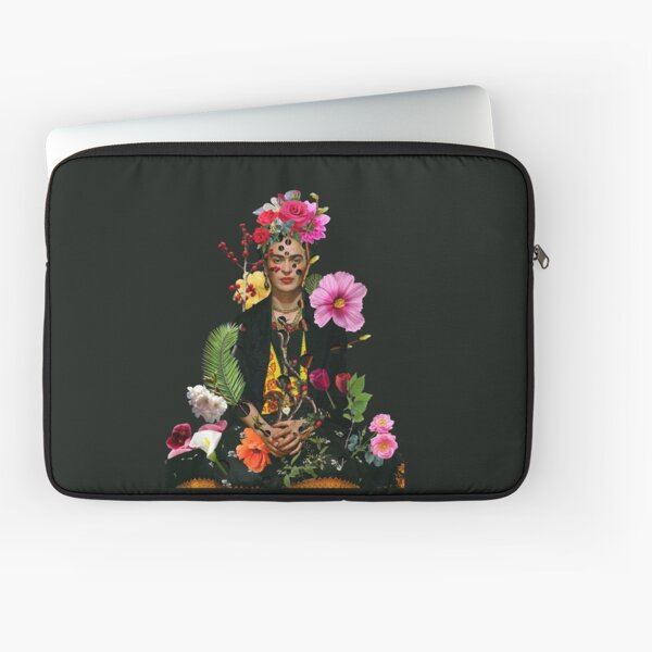 I want to be inside your darkest everything Laptop Sleeve