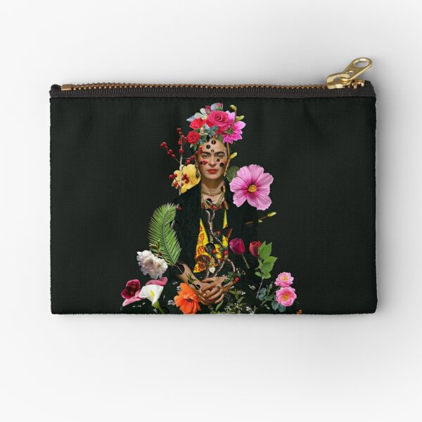 I want to be inside your darkest everything Zipper Pouch