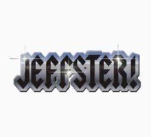 Jeffster - Chuck | Baseball  Sleeve