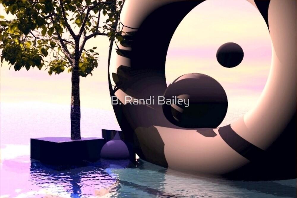 Waterworld dream by ♥⊱ B. Randi Bailey