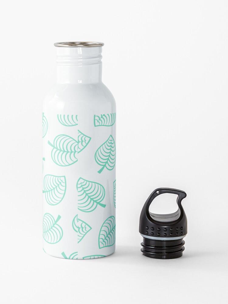Alternate view of Nook's new horizons shirt Water Bottle