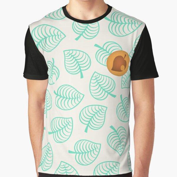 Chemise New Horizons de Nook T-shirt graphique
