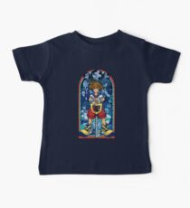Light in the Deepest Darkness Baby Tee