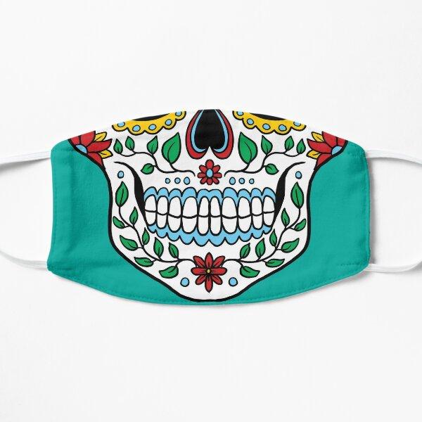 Sugar Skull - A funny horror present for halloween/dia de los muertos Mask