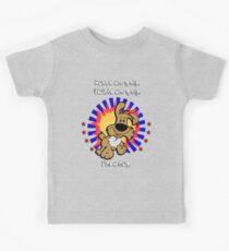Romantic Dogs? Kids Clothes