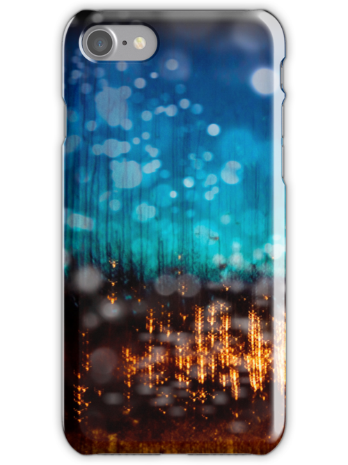 The Magic of 03:00 iPhone/iPod case by Jay Taylor