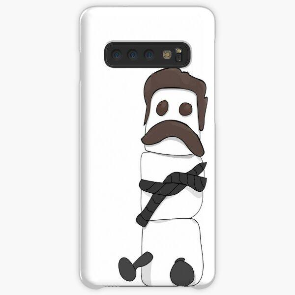 Marshmallow Ron Samsung Galaxy Snap Case