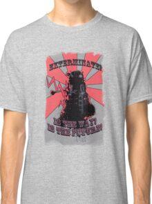 Dalek!! Classic T-Shirt