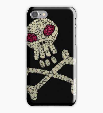 Skull is ♥ iPhone Case/Skin