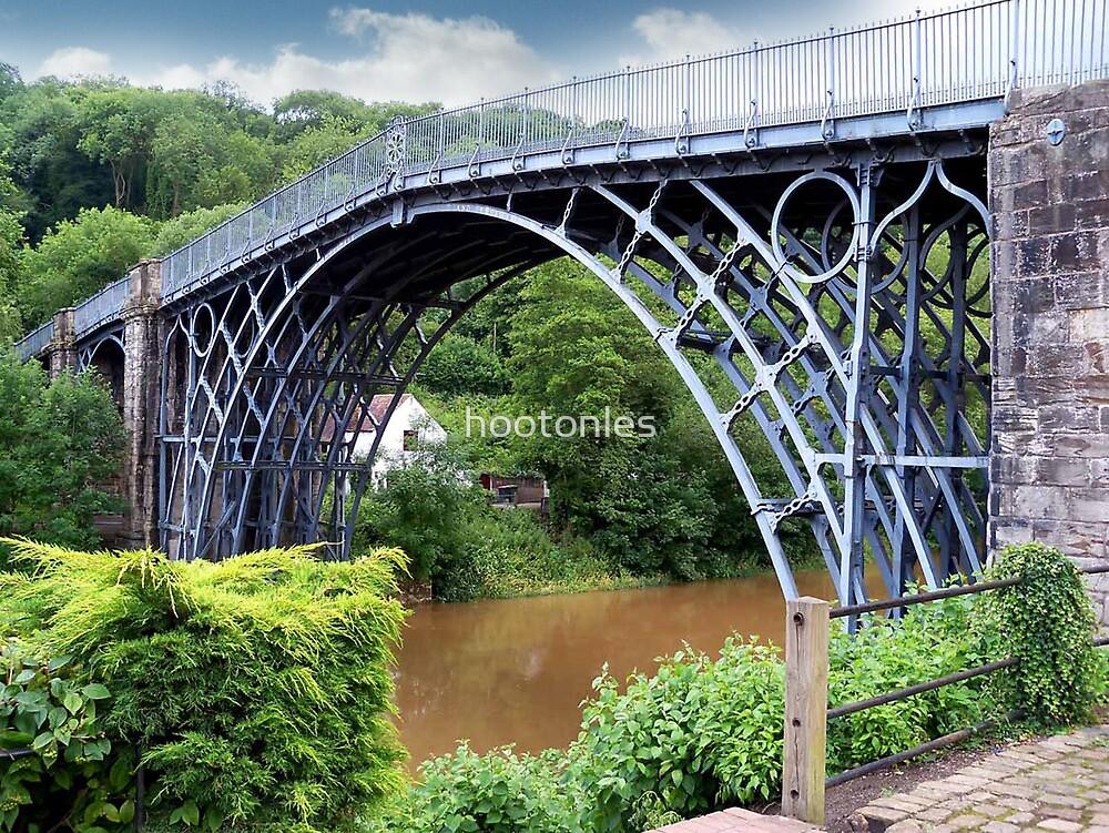 Ironbridge by hootonles