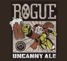 Rogue 'Uncanny Ale'