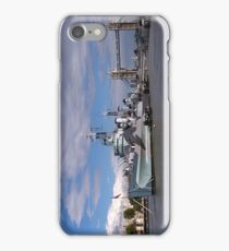 HMS Belfast iPhone Case/Skin