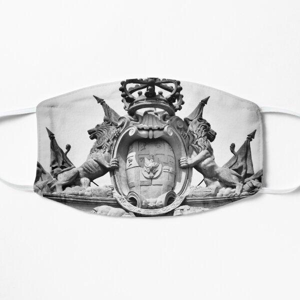 Palazzo Ducale, Genoa Flat Mask
