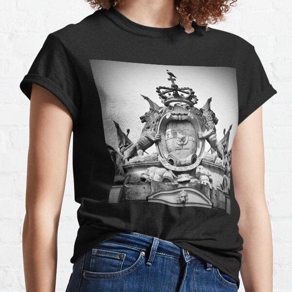 Palazzo Ducale, Genoa Classic T-Shirt