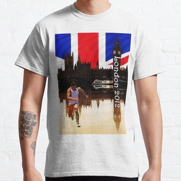 London Olympics 2012 Classic T-Shirt