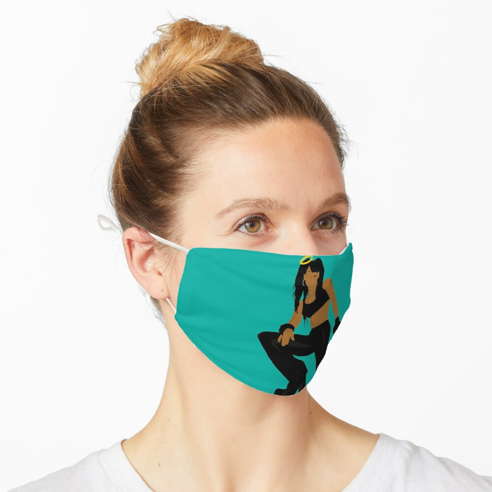Spread your wings Mask