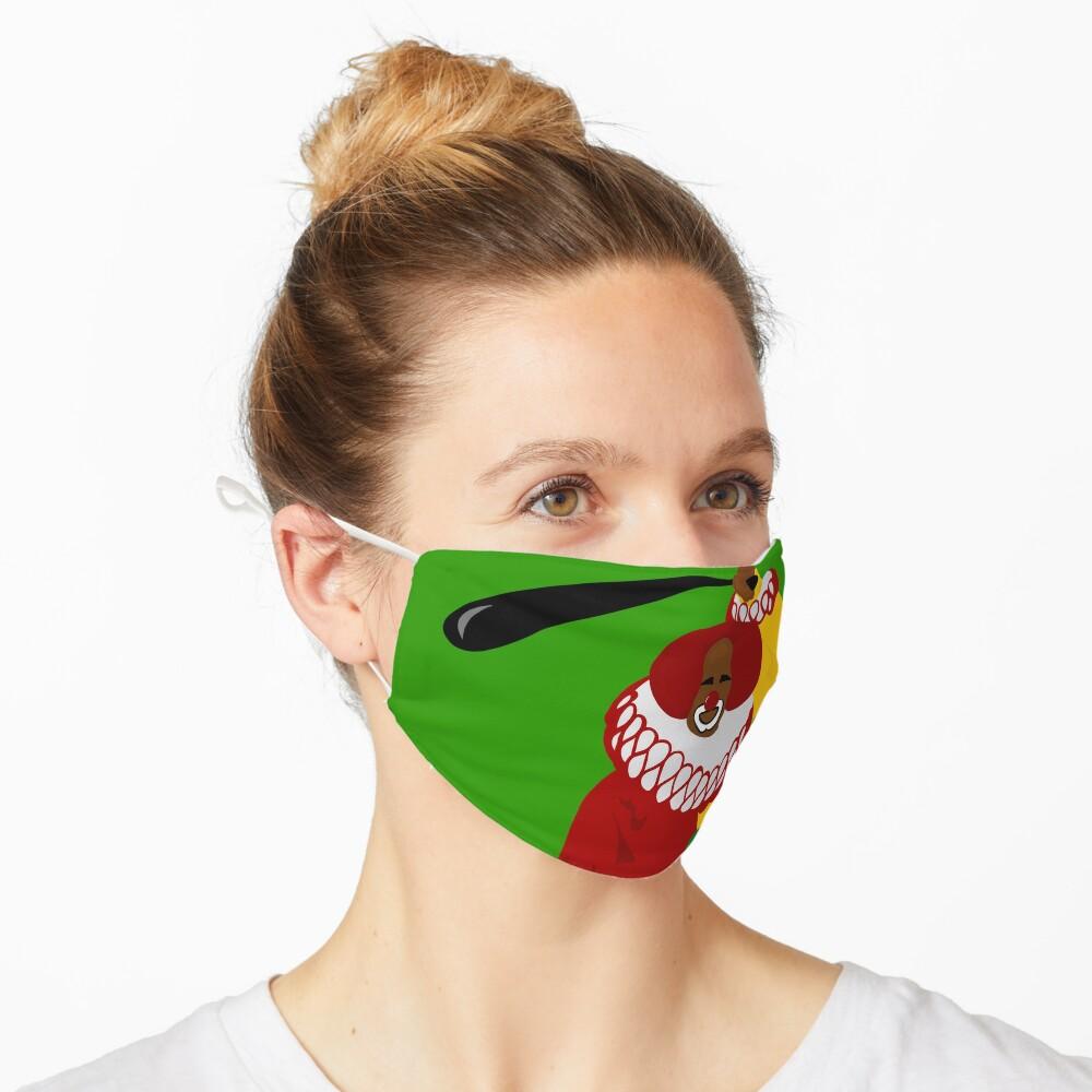 Homey... Mask
