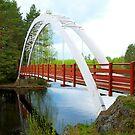 Amor - bridge by ilpo laurila