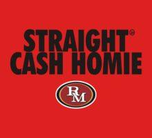 "VICT ""Straight Cash Homie"""