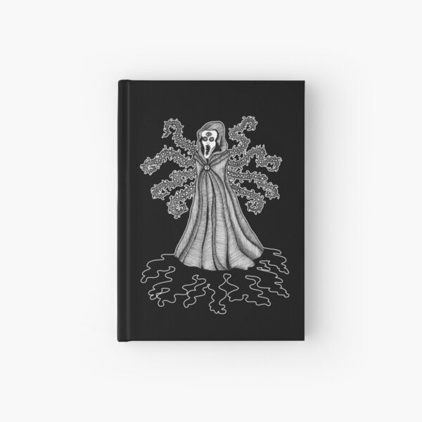 The Cultist Hardcover Journal