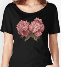 Botanical - Tattoo Flash Women's Relaxed Fit T-Shirt