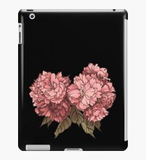 Botanical - Tattoo Flash iPad Case/Skin