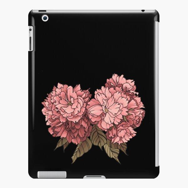 Botanical - Tattoo Flash iPad Snap Case