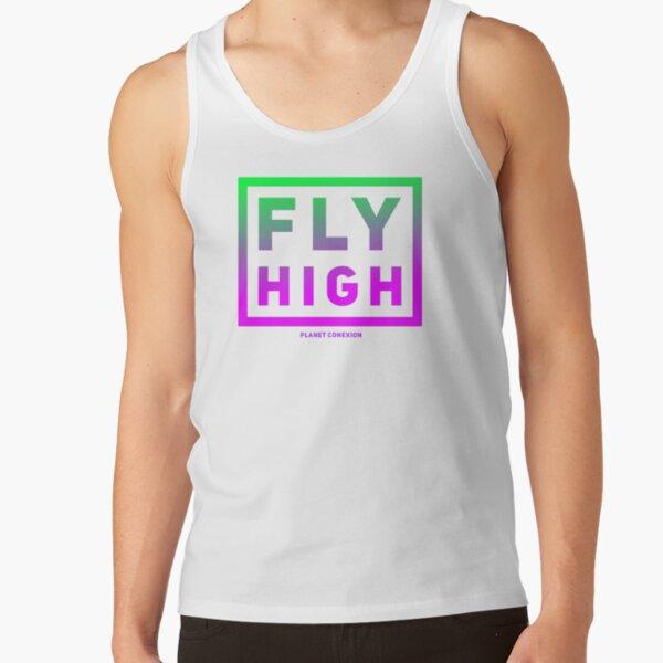 FLY HIGH Tank Top