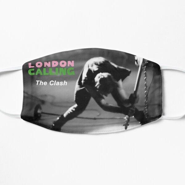 London Calling Mask