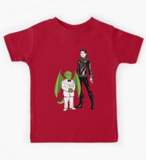 The Girl With the Dragon Tattoo Kids Tee